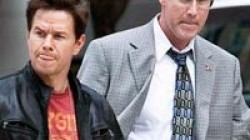 Mark Wahlberg y Will Ferrell en