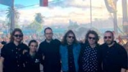 "The war on drugs sigue nº1 con ""Strangest thing"""