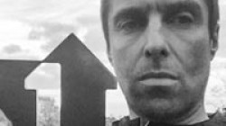 "Liam Gallagher nº1 en discos en UK con ""As you were"""