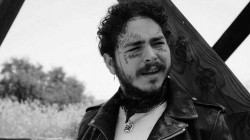 Post Malone nº1 en discos en UK con Hollywood's bleeding