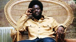 Michael Kiwanuka nº1 en LaHiguera con You ain't the problem