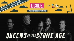Queens of the Stone Age al Dcode 2021