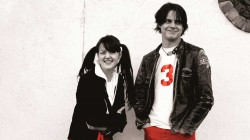 Se anuncia un 'Greatest hits' de The White Stripes