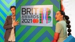Nominaciones a los Brit Awards 2021