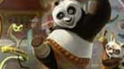 Kung Fu Panda lidera el box-office en Estados Unidos