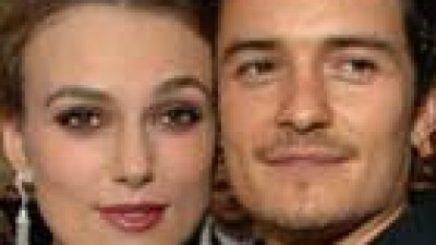 ¿Orlando Bloom y Keira Nightley en The fever returns?