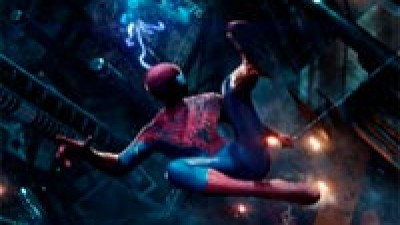 Amazing spider-man 2 arrasa en Estados Unidos