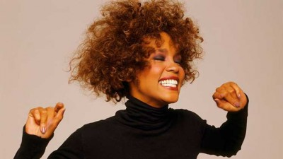Se anuncia el biopic de Whitney Houston