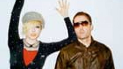 The Ting Tings, Great DJ