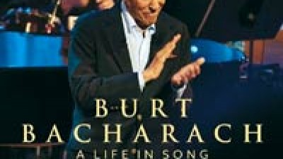 Burt Bacharach, A life in song