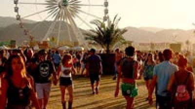 Cartel y streaming del Festival de Coachella 2017