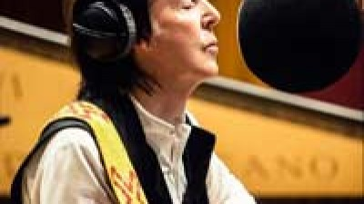 Paul McCartney en los vídeos de la semana
