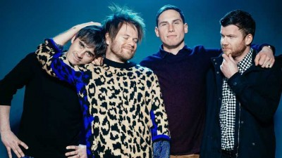 "Enter Shikari nº1 en LaHiguera.net con ""The pressure's on"""