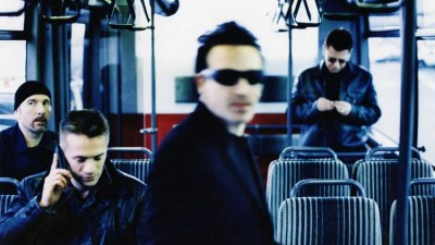 "Edición 20 aniversario de ""All that you can't leave"" de U2"