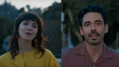 Local Natives y Sharon Van Etten nº1 en la lista de favoritos con 'Lemon'