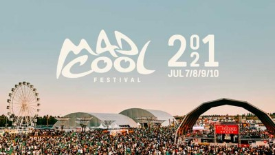 Kings of Leon y The war on drugs al Mad Cool Festival 2021